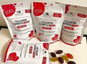 Kẹo Collagen Express Gummies có tốt không-1