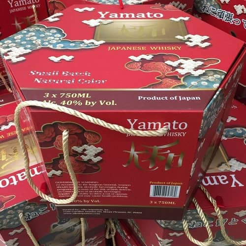 Rượu con mèo Yamato Japanese Whisky mang ý nghĩa gì-3