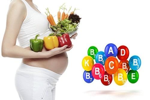 Viên uống vitamin tổng hợp trước khi mang thai loại nào tốt-2