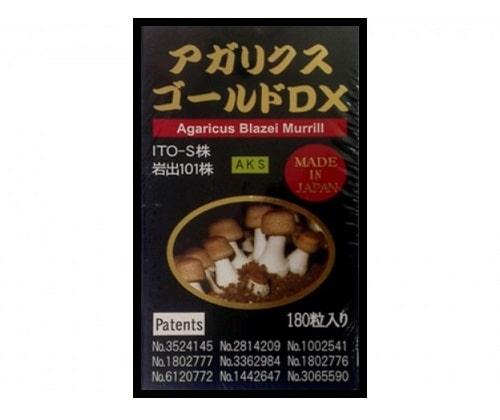 Viên nấm Agaricus Blazei Murill giá bao nhiêu-2