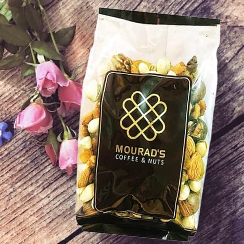 Hạt hỗn hợp sấy khô Mourad's giá bao nhiêu-3