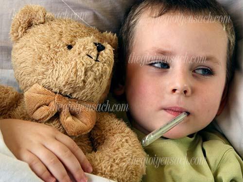 4. Phương pháp phòng ngừa cho bé bị cảm