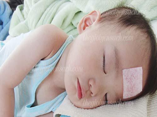 2. Cách tốt nhất để điều trị cho bé bị cảm là gì?