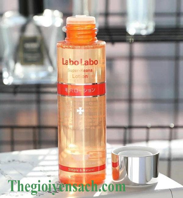 Labo labo vc super keana serum là gì?