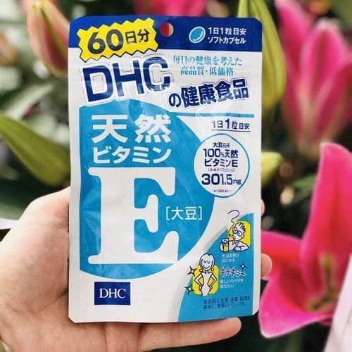 Vitamin E DHC uống lúc nào tốt nhất-3