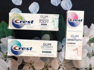Kem đánh răng Crest Pro Health cách sử dụng-1