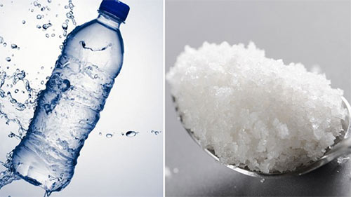 Chuyên gia chia sẻ cách vệ sinh vùng kín bằng nước muối