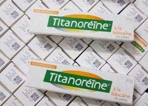 Thuốc bôi trĩ Titanoreine có dùng được cho bà bầu?-1