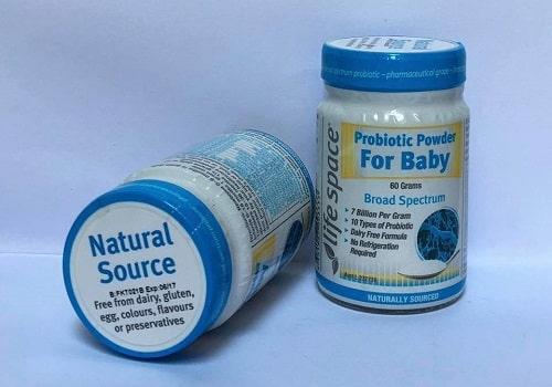 Cách uống Probiotic Powder For Baby hiệu quả-2