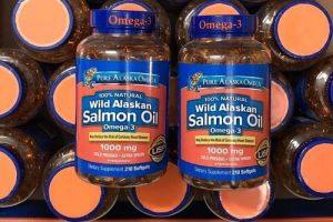 Cách dùng Wild Alaskan Salmon Oil hiệu quả-1