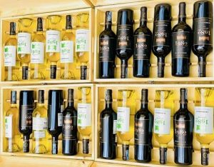 Set 6 rượu vang 1982 UG Bordeaux giá bao nhiêu?-1