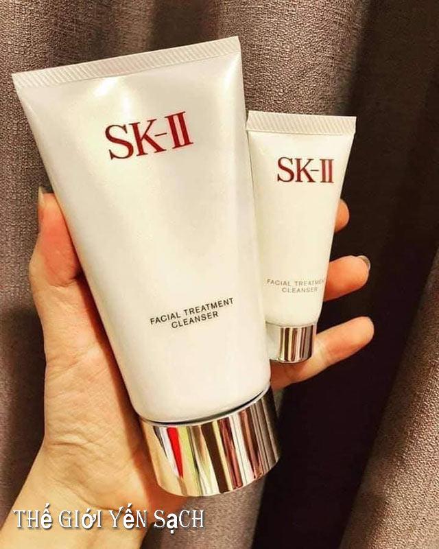 sua-rua-mat-duong-da-sk-ii-facial-treatment-gentle-cleanser-120g