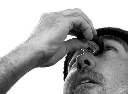 Thuốc nhỏ mắt Santen FX vàng có công dụng gì?-3