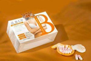 Viên uống nở ngực B-Up Miracle + có tốt không?-1
