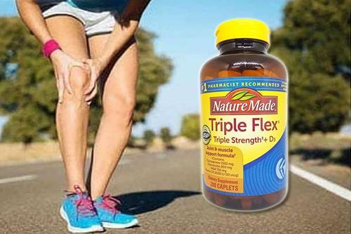 Cách sử dụng thuốc Triple Flex Nature Made 200 viên-3