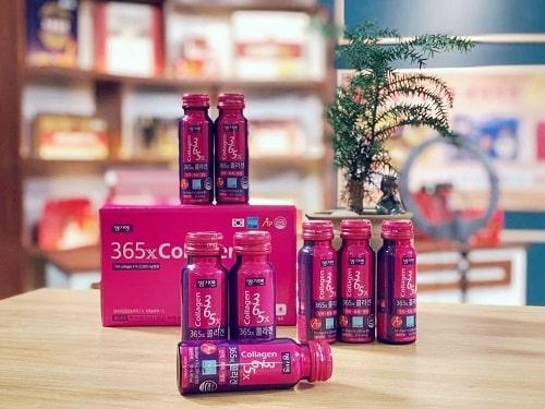 Collagen 365x có tốt không? -2