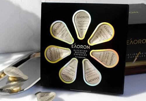 Viên serum Eaoron Glycation Reverse Capsules review-3