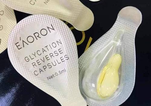 Viên serum Eaoron Glycation Reverse Capsules review-4