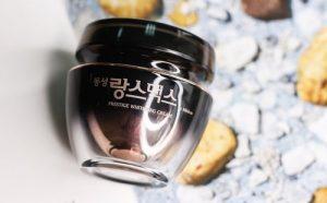 Kem trị nám Dongsung Rannce Cream review mẫu mới-1