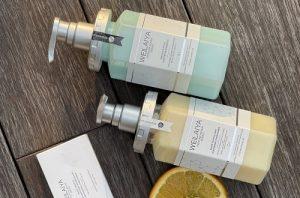Công dụng dầu gội Weilaiya Perfume Repair Series là gì?-1